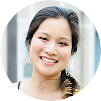 Sarah Truong - VETERINARY AND ADMINISTRATIVE ASSISTANT